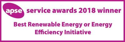 Best Renewable or Energy Efficiency Award